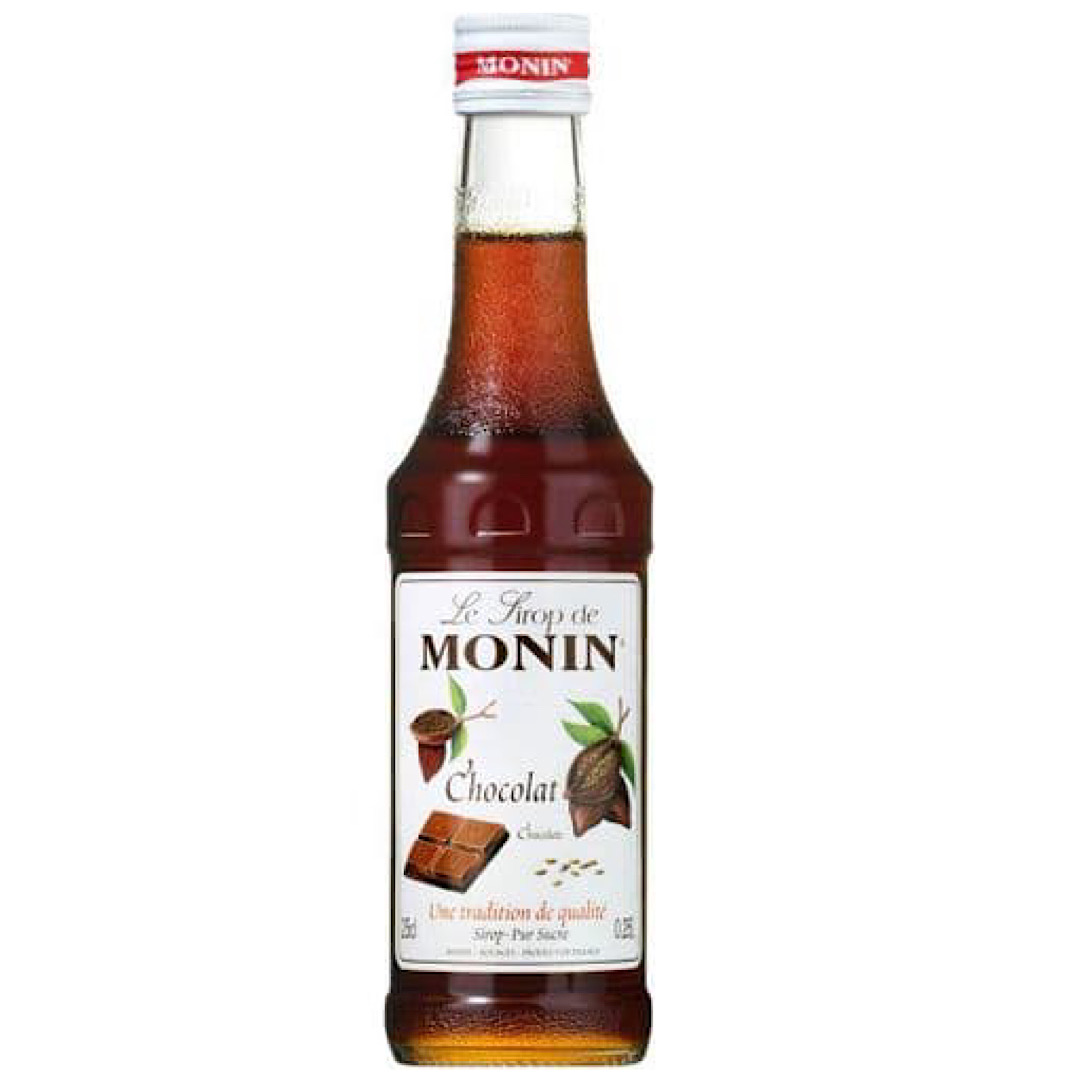Monin CHOCOLATE Syrup 250ml
