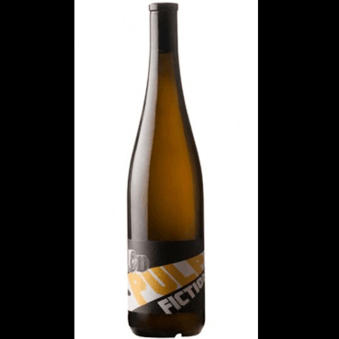 2018 Pulp Fiction No 7 Yellow Label Organic Vegan, 11.5% 750ml Erich Machherndl