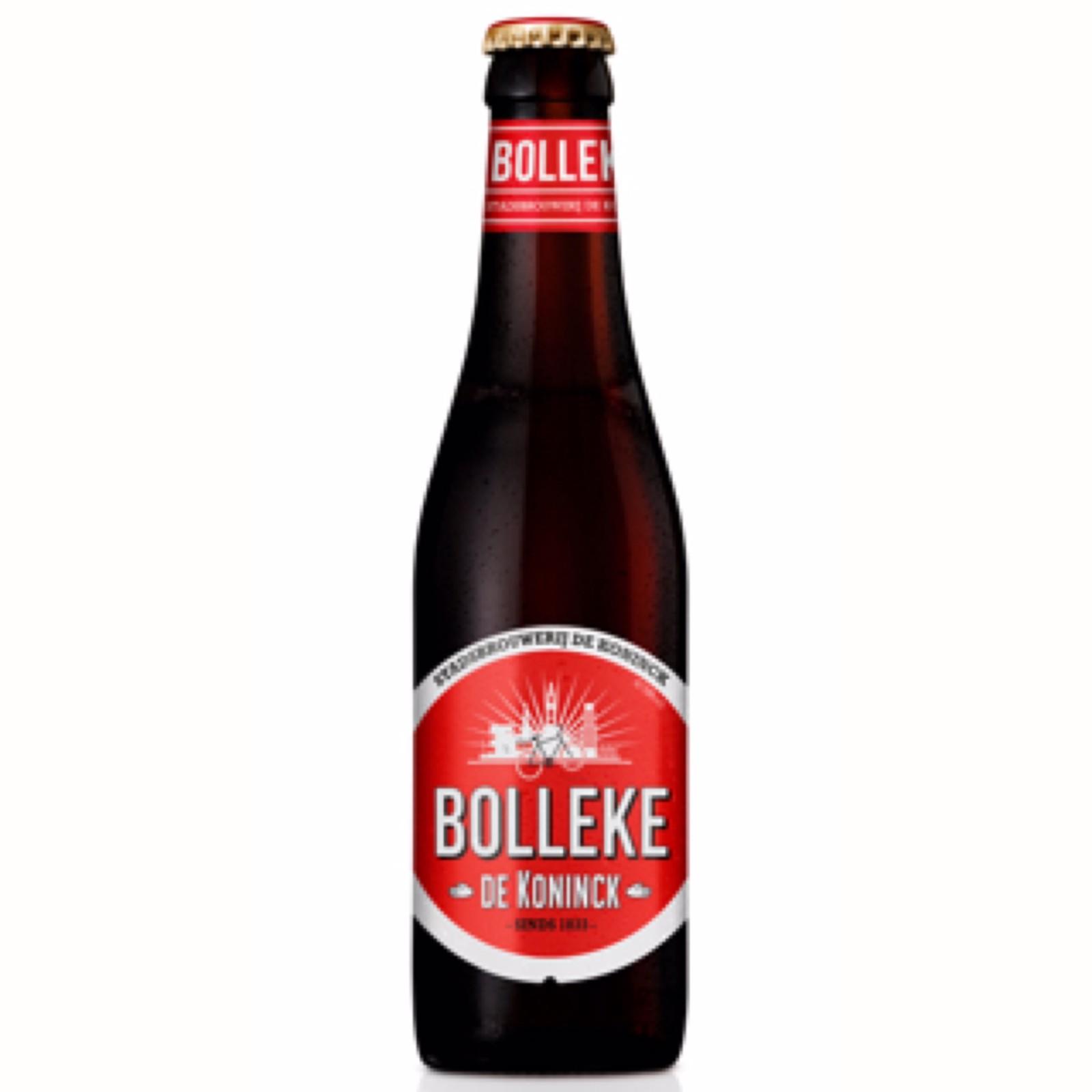 De Koninck 5.2% 330ml Amber Ale