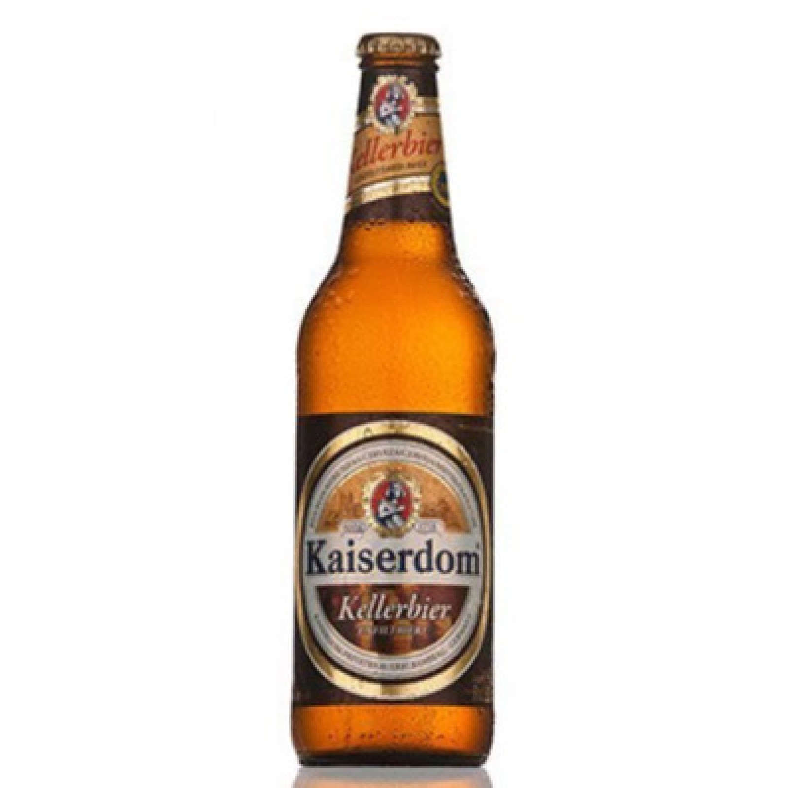 Kaiserdom Kellerbier 4.8% 500ml