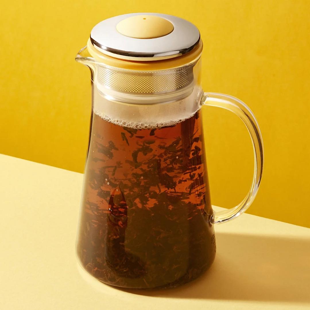 Teapot for Two 800ml Brew Tea Co