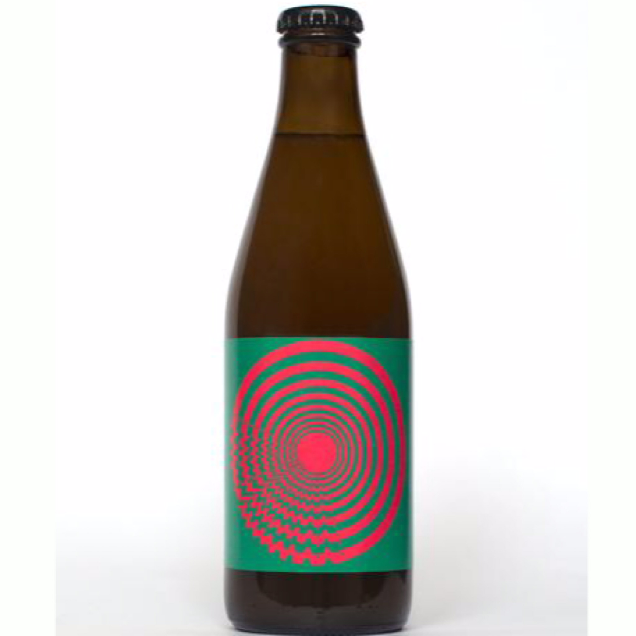 8-tuple Dry Hopped Fatamorgana Imperial IPA 10% 330ml Omnipollo Brewing