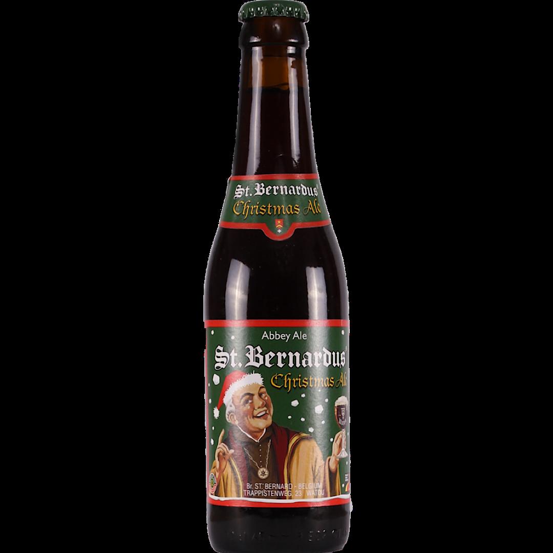St Bernardus Christmas Ale 10% 330ml