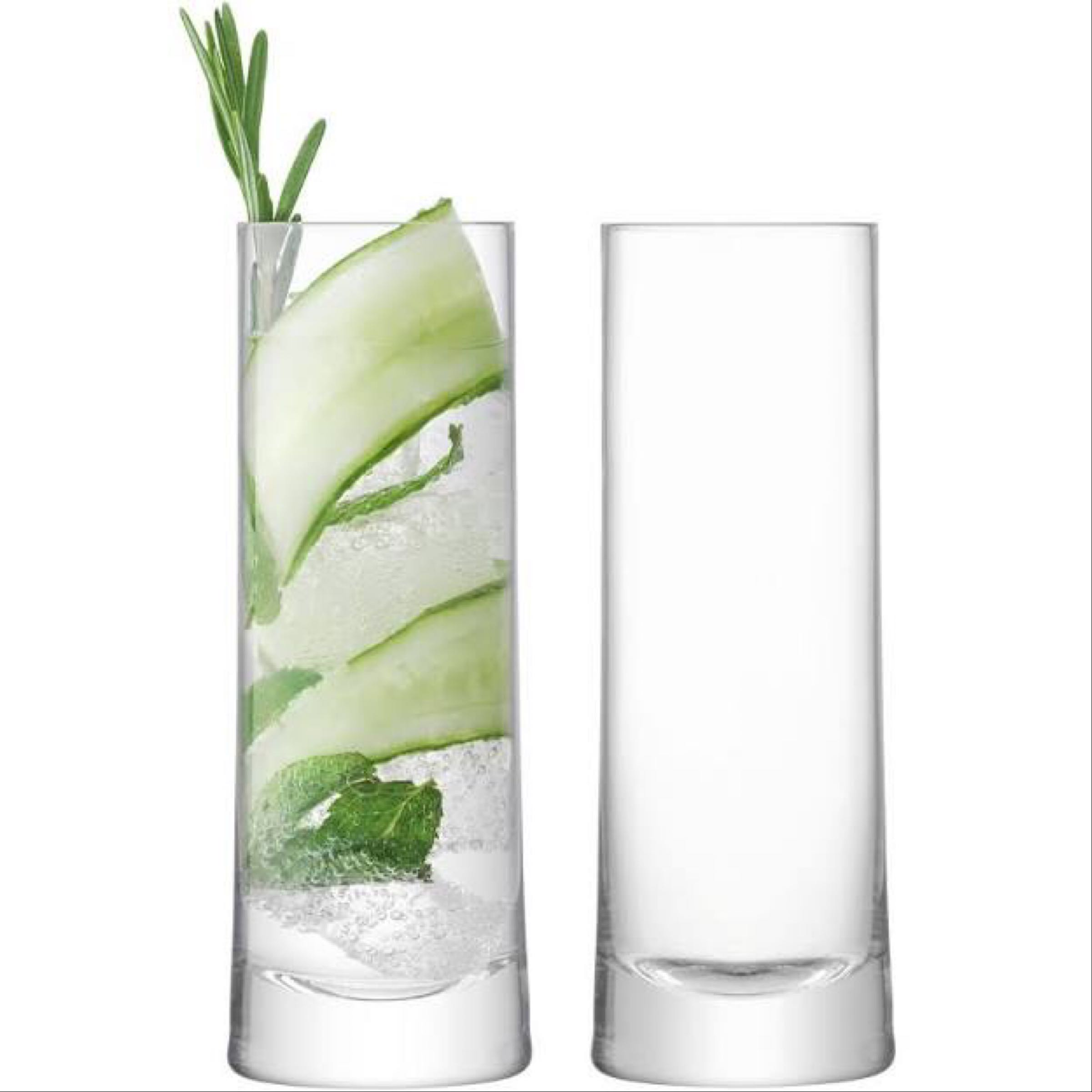 LSA - Gin Highball (set of 2)