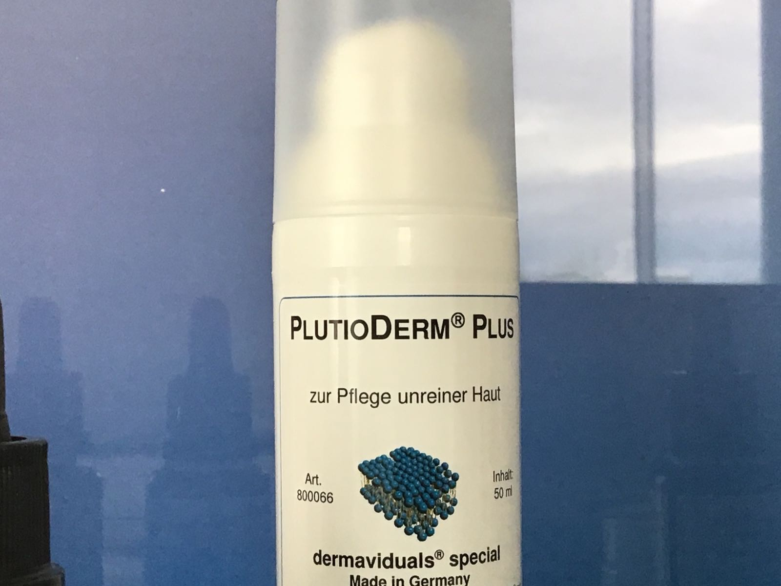 Plutioderm Plus 50ml