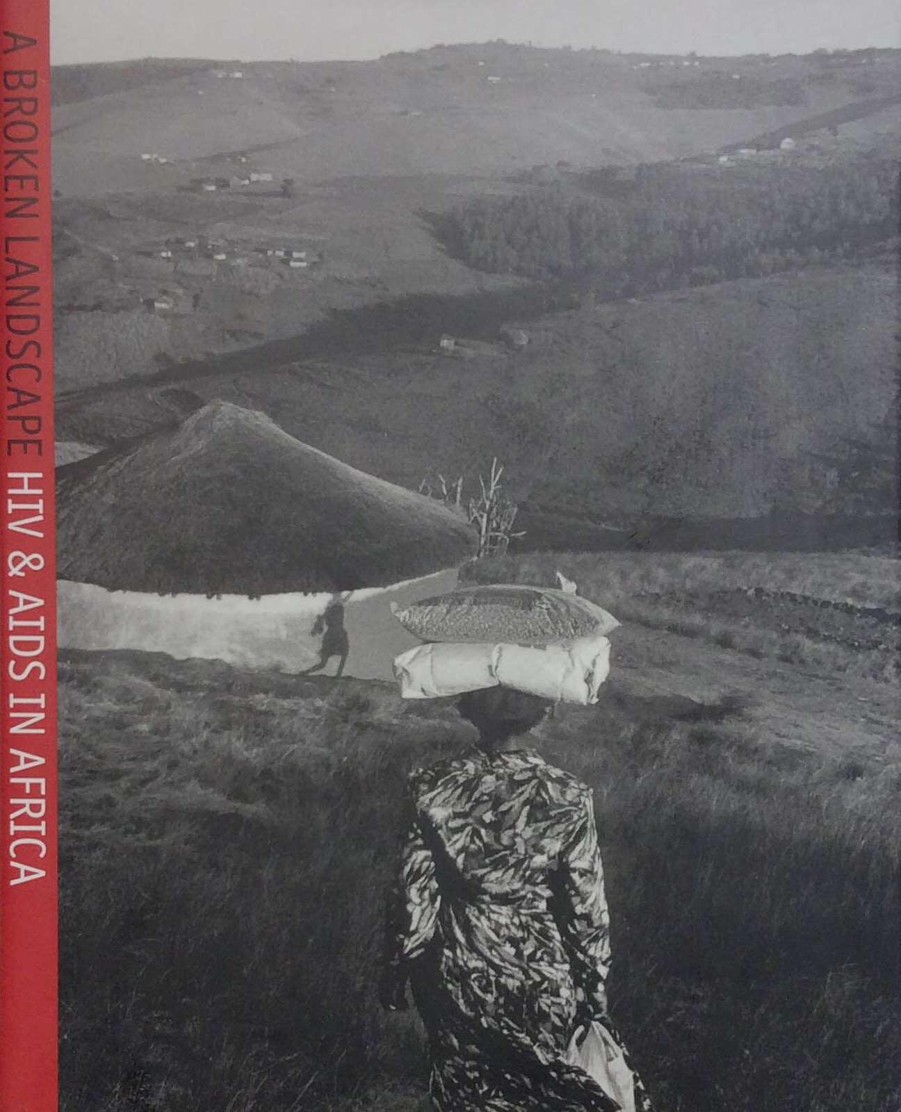 Mendel, Gideon. A Broken Landscape