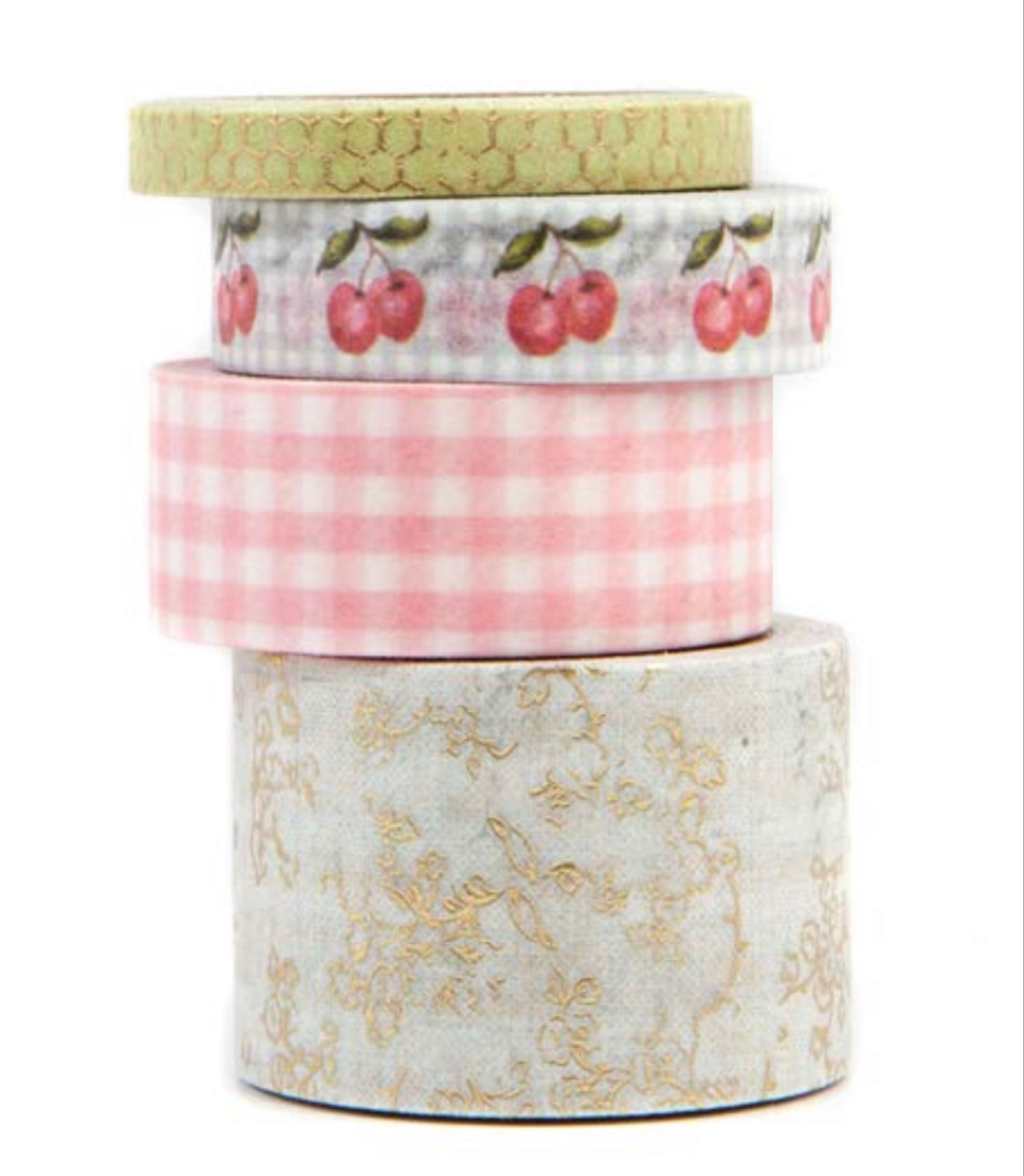 Prima Marketing  Fruit Paradise Decorative Tape
