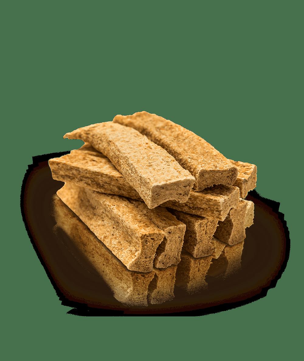Essential Grain-Free Dental Delights