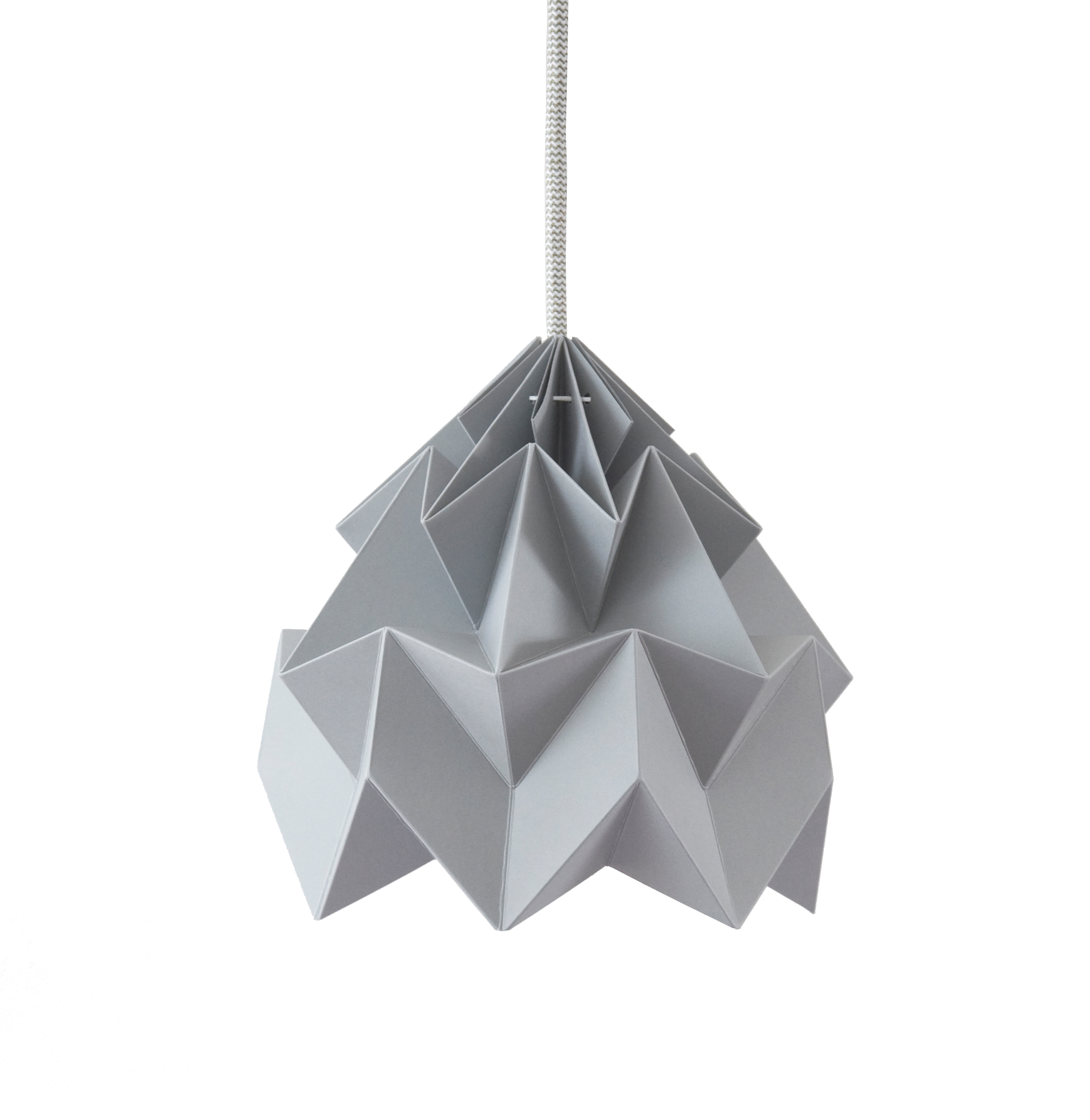 Snowpuppe, Moth inkl. lampsladd