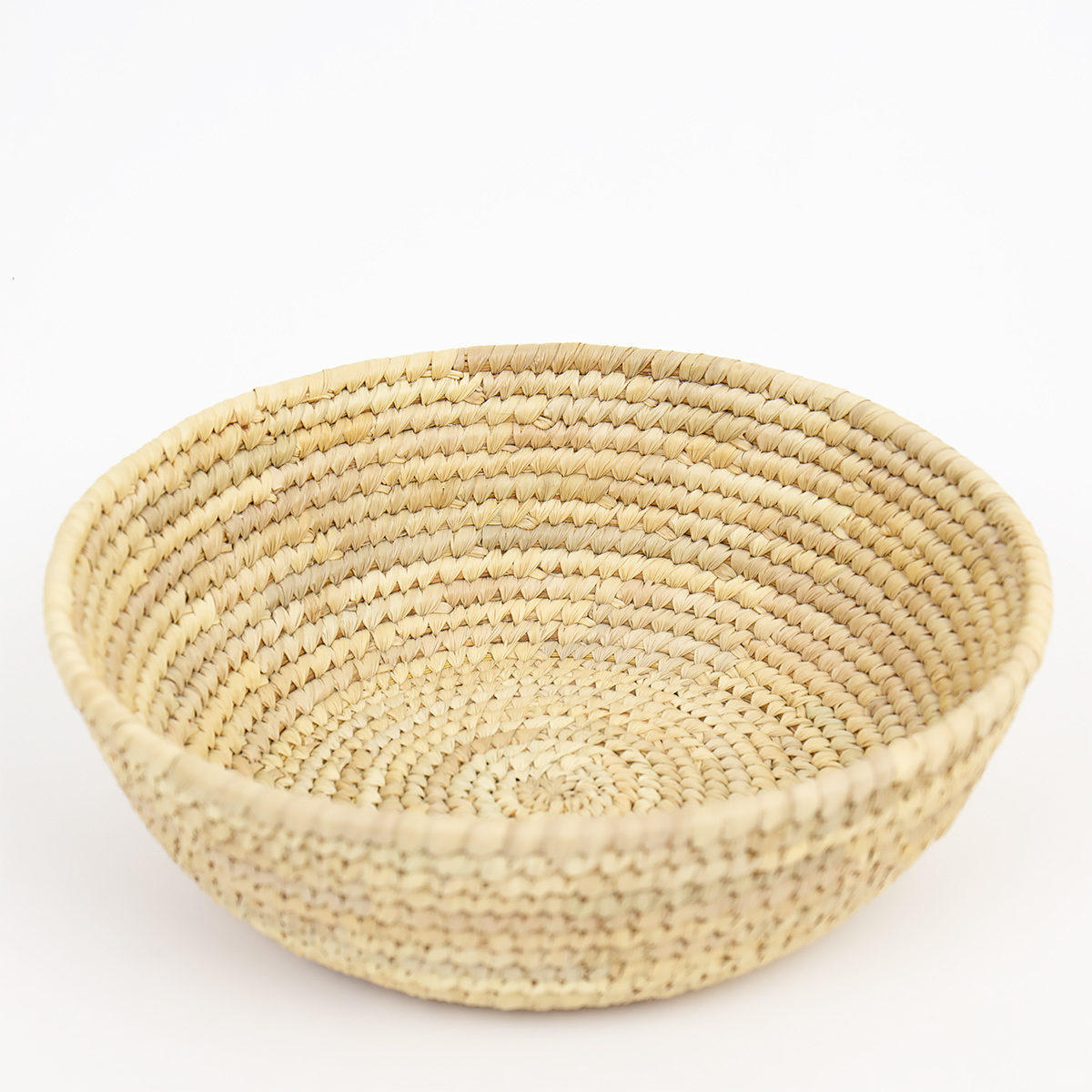 Afroart, brödkorg Palm