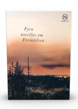 Novellix, Fyra noveller om Förintelsen