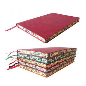 Flame Tree journals, Artisan Notebook