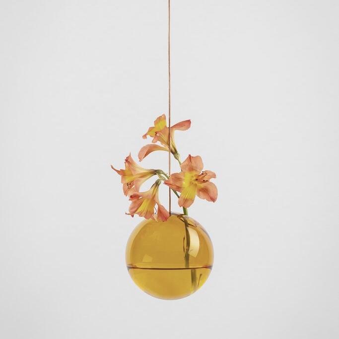 Studio about, Hanging flower bubble medium