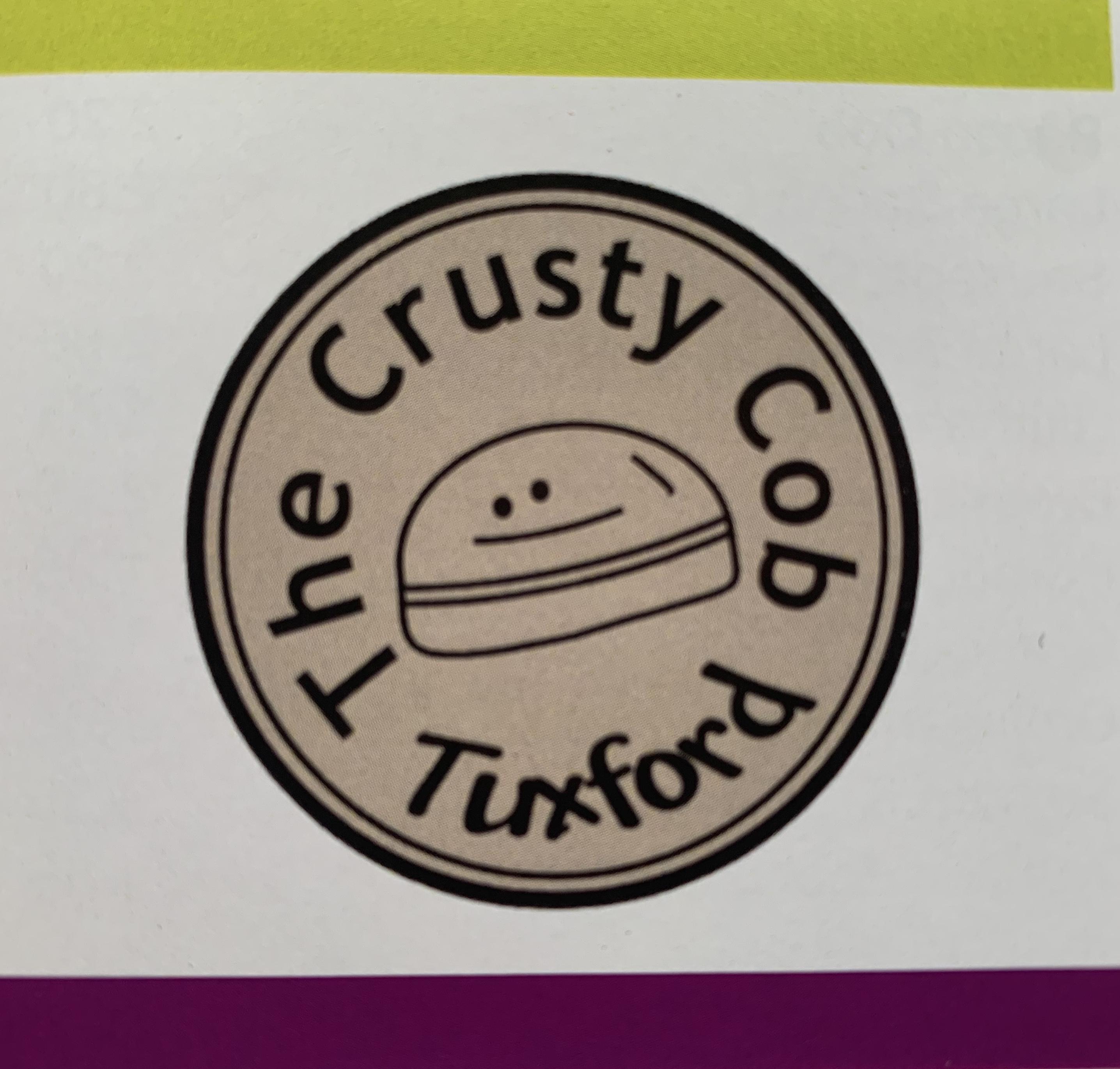 THE CRUSTY COB (TUXFORD) LTD