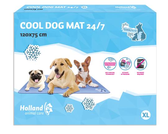 """CoolPets Kühlmatte """"Dog Mat 24/7"""""""