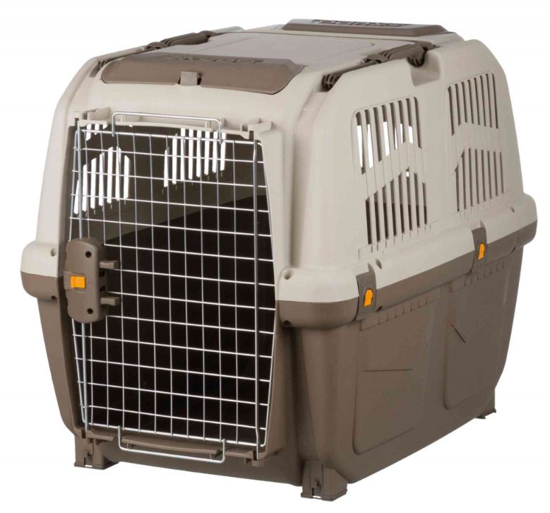 Transportkäfig / Hundebox / Hundetransportbox Skudo Iata