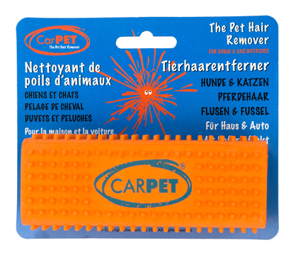 CarPET Hair Remover für Hunde & Katzen