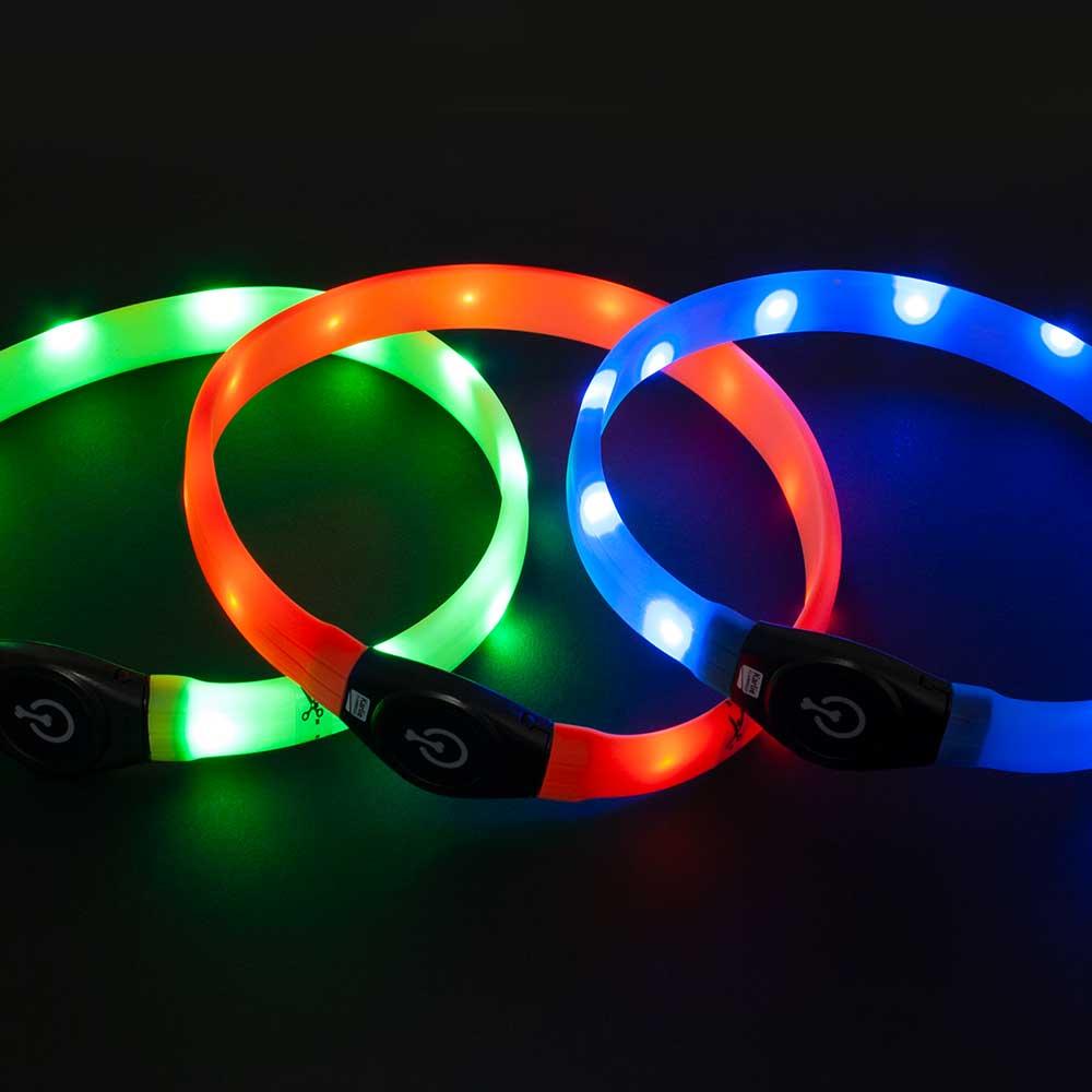 Karlie Visio Light LED Longhair