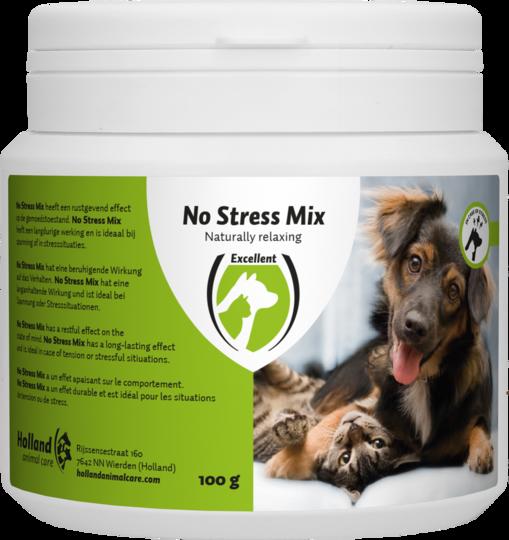 Holland Animal Care No Stress Mix