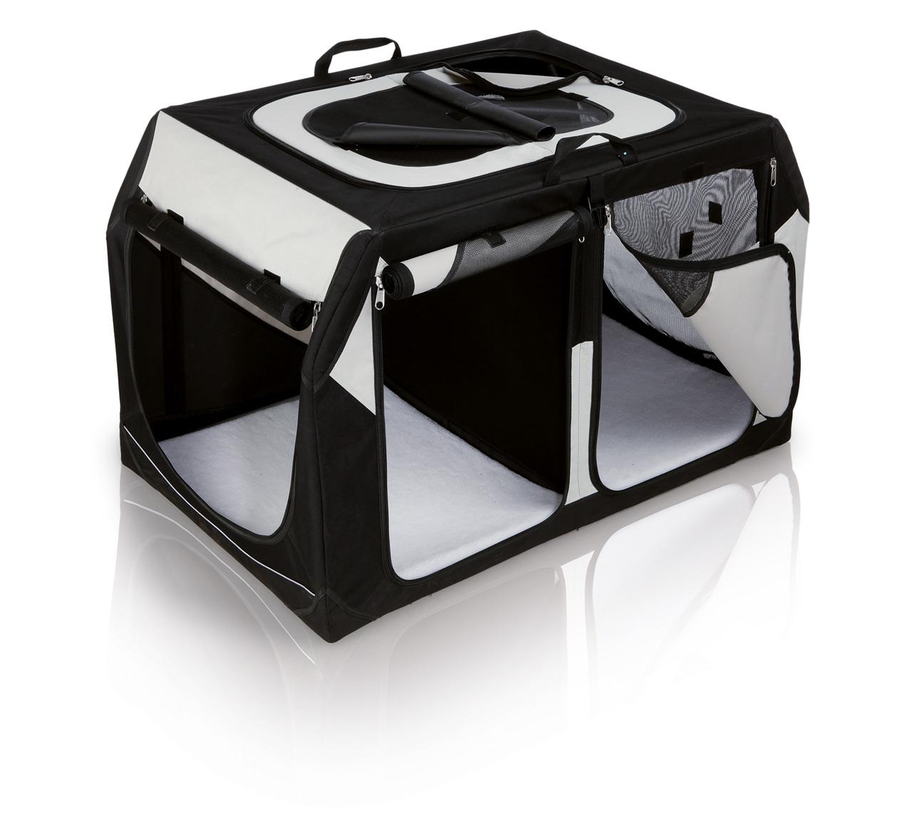 Transportbox Vario Double Trixie