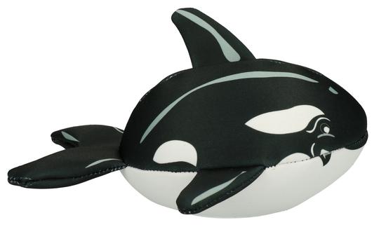 Cool Dog Toy – Whale – Schwimmspielzeug