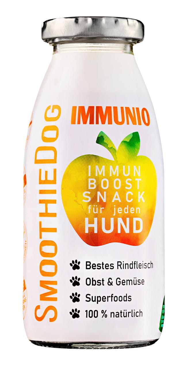 Immunio SmoothieDog