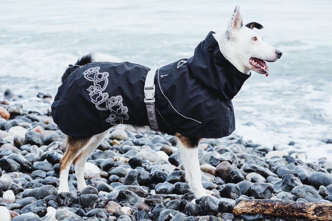 "Hurtta Niesel-Mantel ""Drizzle coat"""