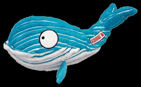 Kong Cute Seas Whale