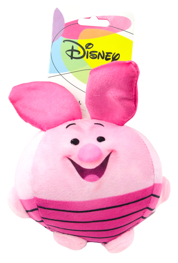 "Disney Plush Dog-Ball ""Ferkel"""