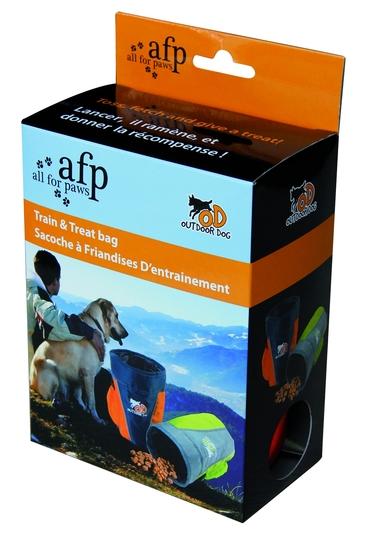 "AFP Leckerliebeutel ""Outdoor Treat Bag"""