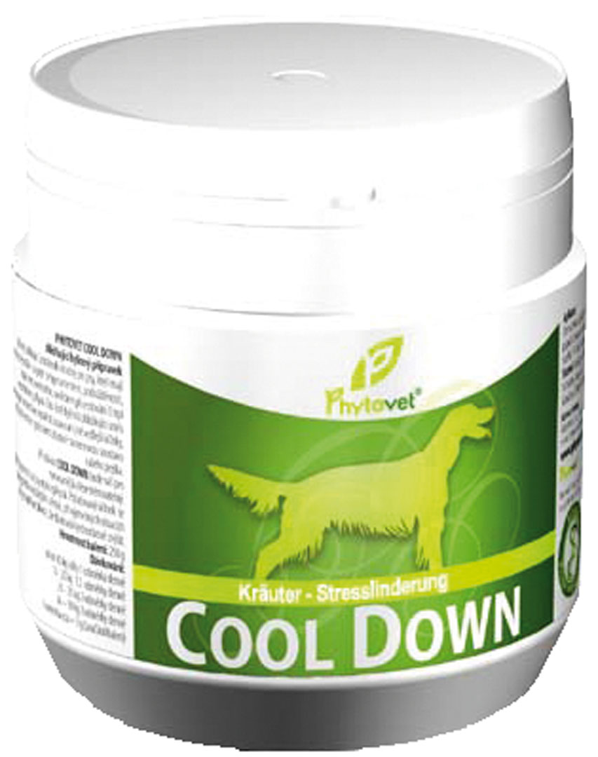 Phytovet Cool Down, pflanzliche Beruhigung