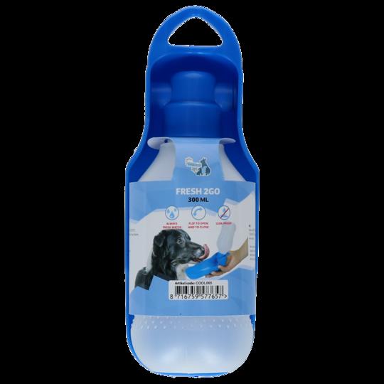 CoolPets Fresh2Go Trinkflasche / Wasserflasche