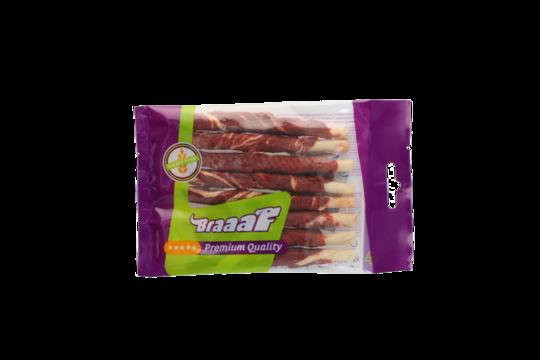 Braaaf Sticks mit Rind & Fisch