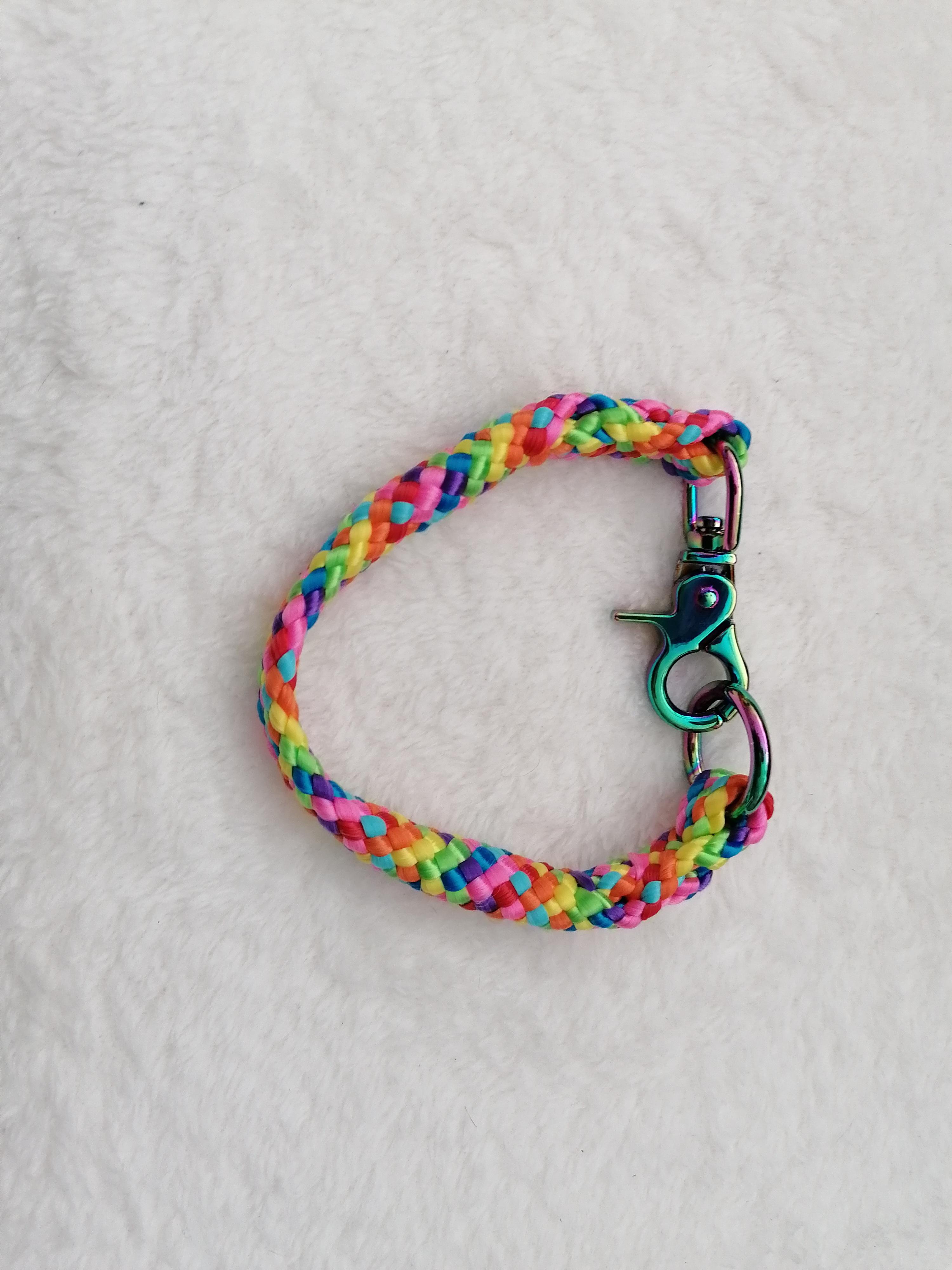 ProSafe gespleißtes Hundehalsband