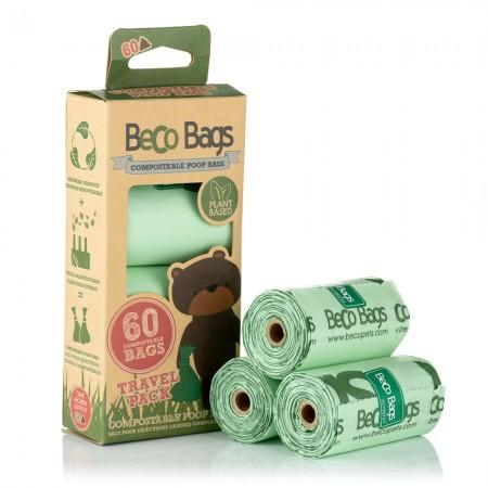 Beco Hundekotbeutel kompostierbar
