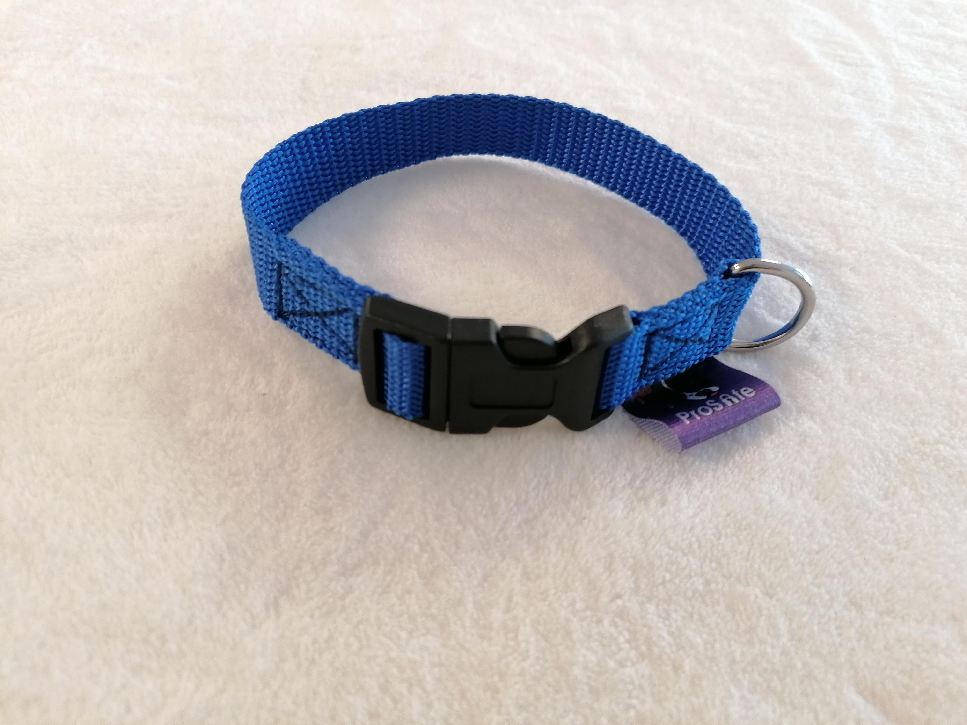 ProSafe Halsband, Gurtband