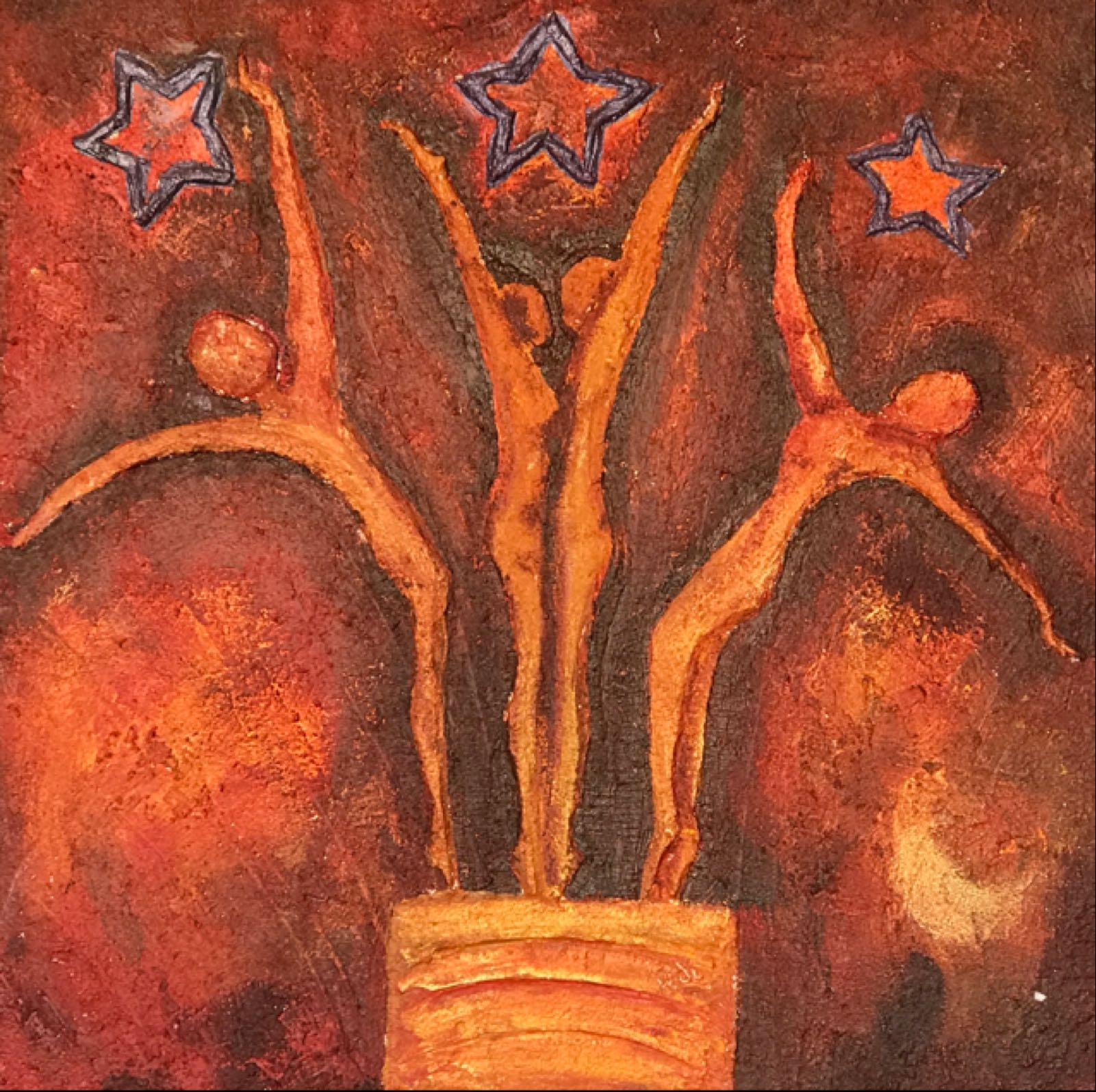 Original Work 'Princes Trust'