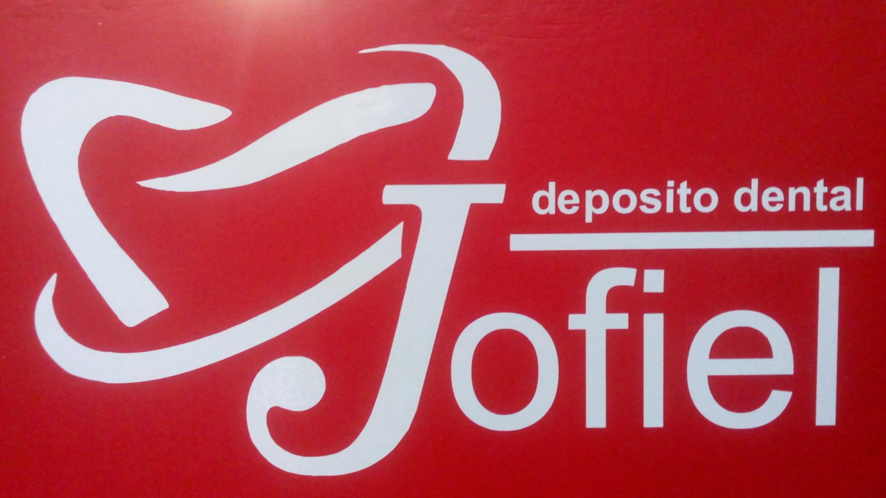 "Depósito Dental ""Jofiel"""