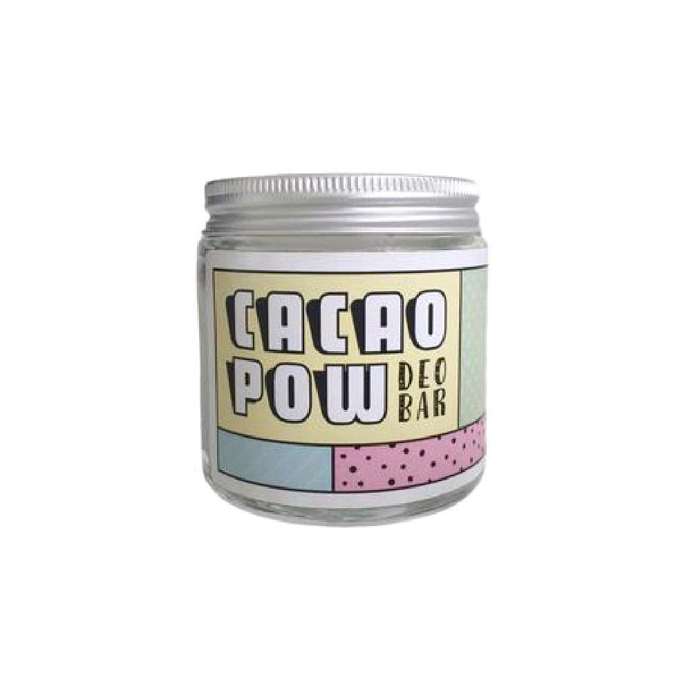 Cacao Pow Deo Bar