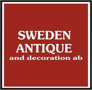 Sweden Antique and decoration ab