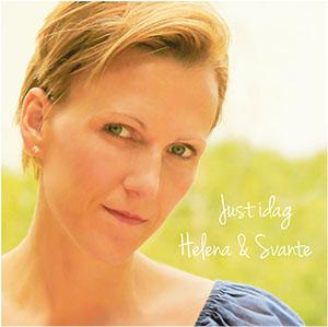 Helena & Svante - Just Idag - CD