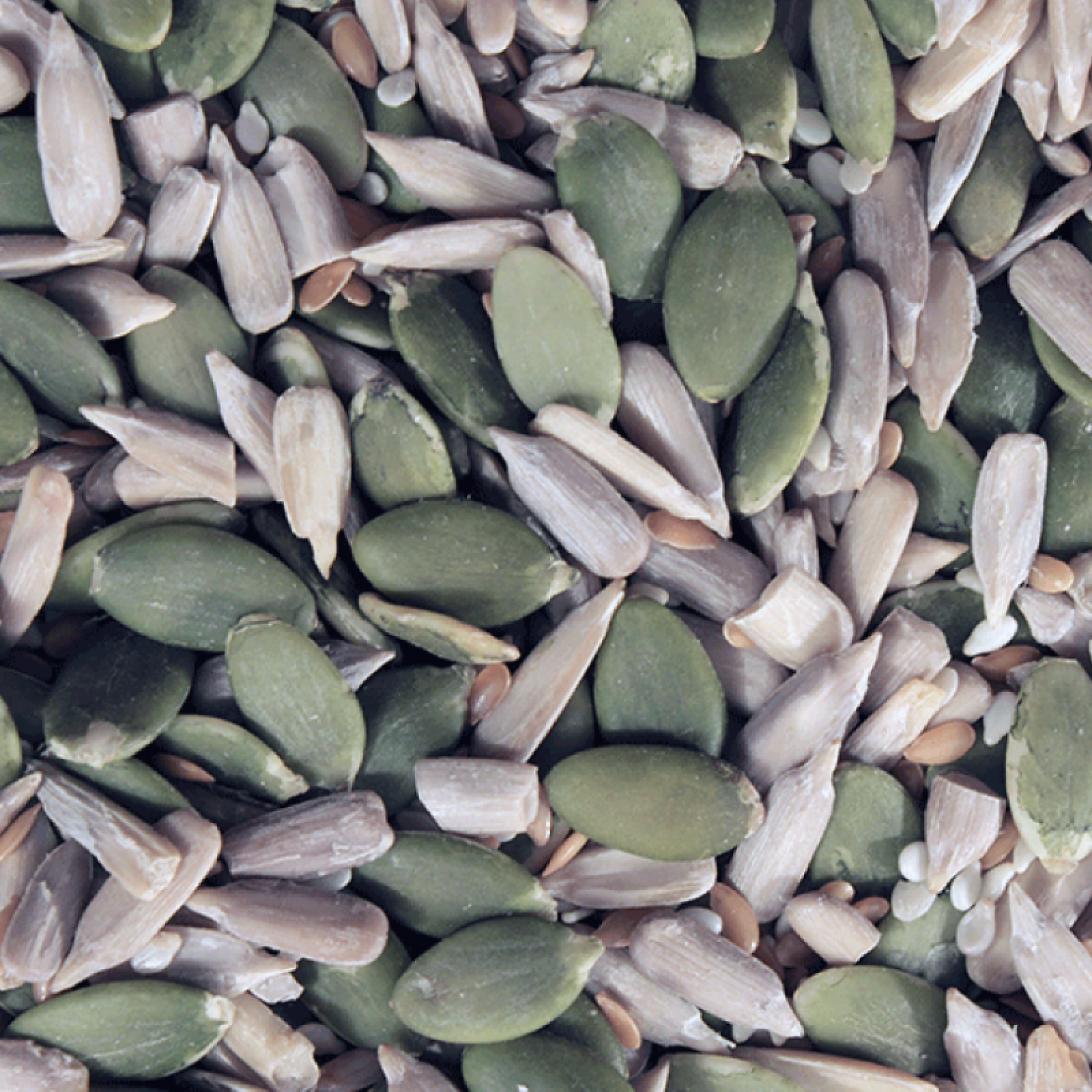 Omega Seed Mix | Organic