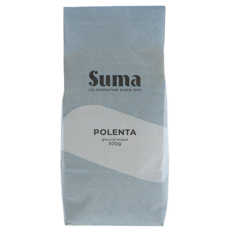 Polenta | Suma | 500g