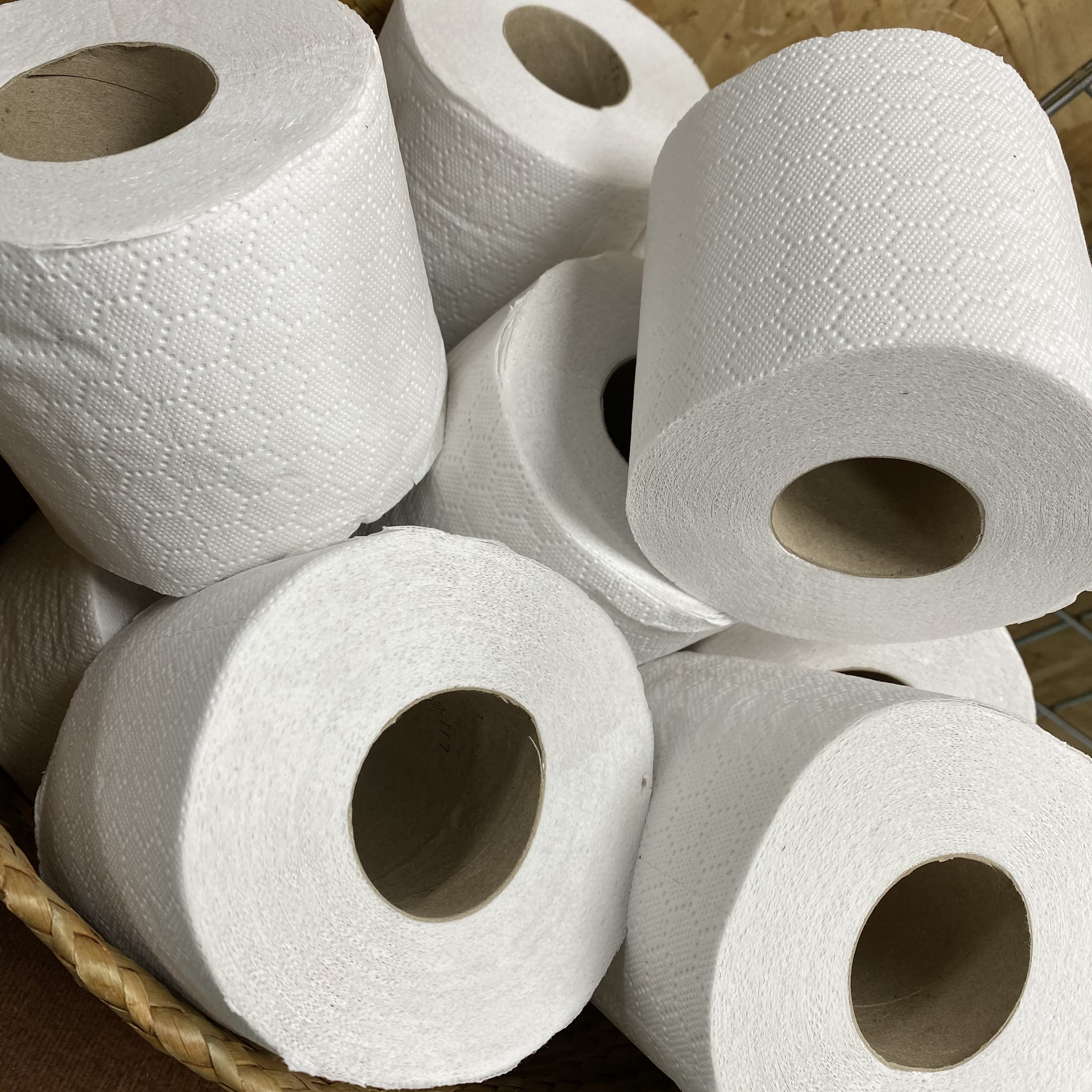 Toilet Tissue | Single | Ecoleaf