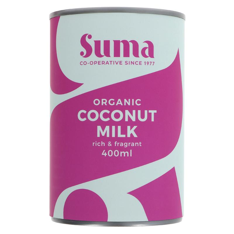 Coconut Milk | Organic