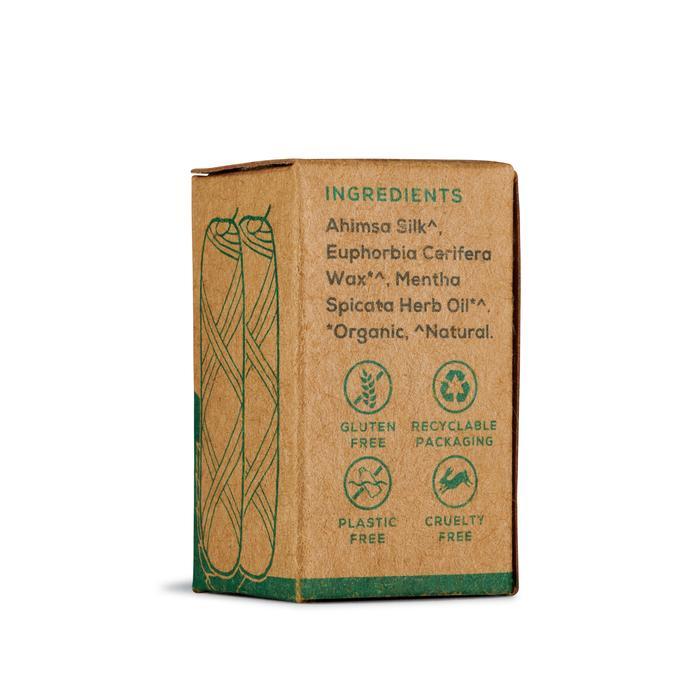 Natural Floss Refills | Spearmint | Georganics
