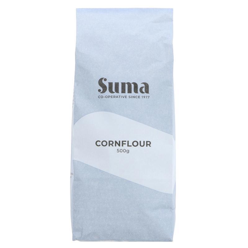 Corn Flour | Suma | 500g