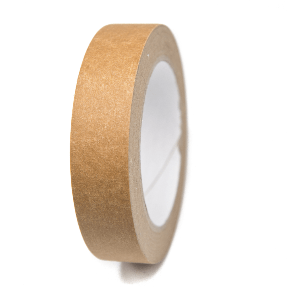 Kraft Tape | Thin | 25mm x 50m