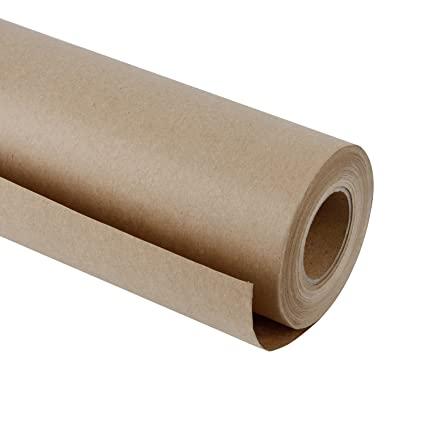Kraft Paper Roll | 750mm x 2.5m