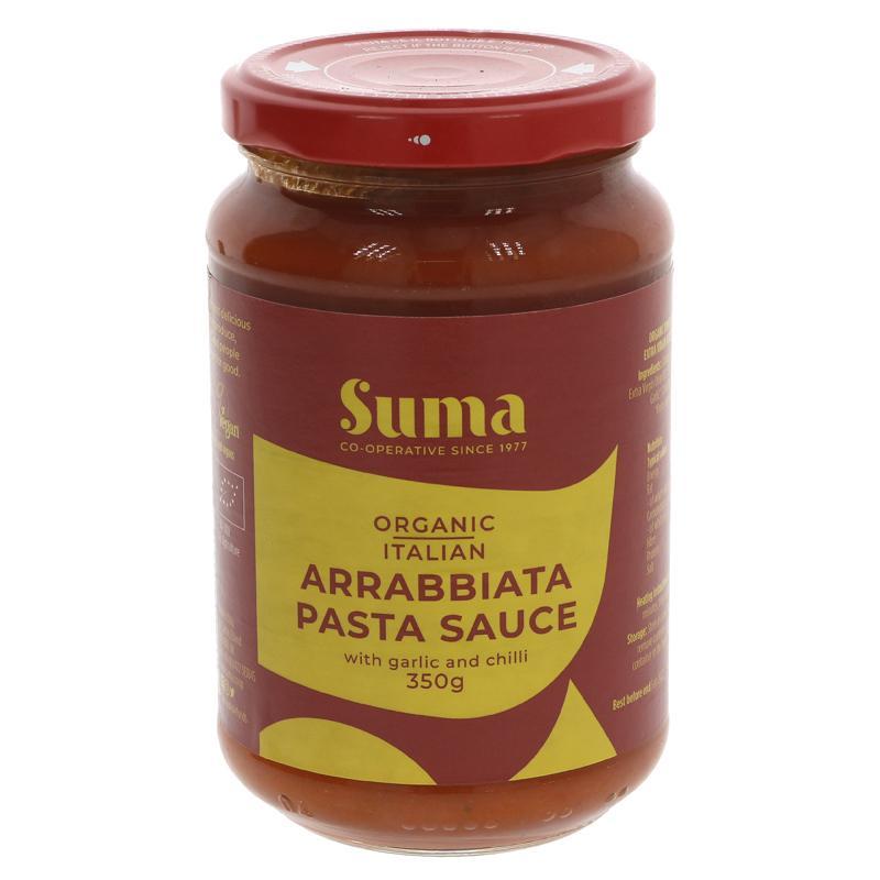 Arrabbiata Sauce | Suma | 350g